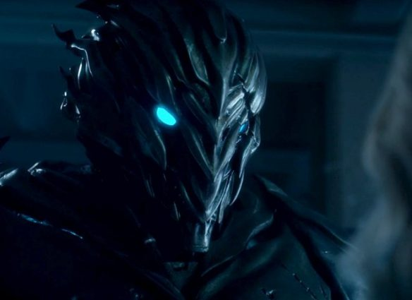 The Flash, Season 3 Episode 20, I Know Who You Are, Episode 320, Savitar