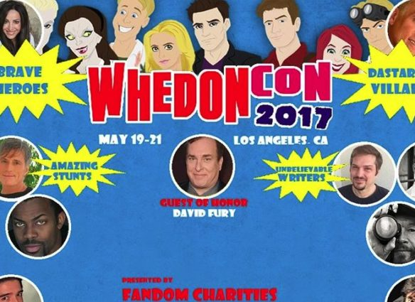 WhedonCon