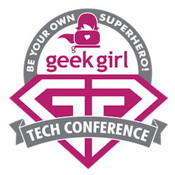 Geek Girl Tech Conference