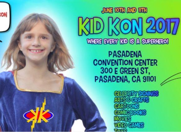 Kid-Kon
