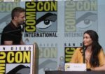 SDCC 2017: The Nerdist Panel with Chris Hardwick