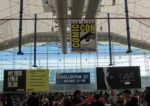SDCC 2017: Wednesday Evening and Thursday Morning