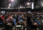 SDCC Tips: Seating Capacity