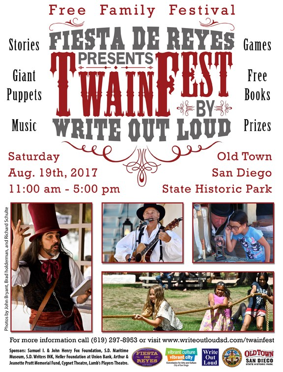 TwainFest