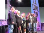 LA Comic Con 2017: Sabrina the Teenage Witch Cast Reunion