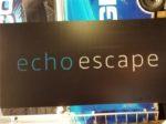 NYCC 2017: Jack Ryan Themed Amazon Echo Escape Room