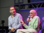 LA Comic Con 2017: Stan Lee and Todd McFarlane