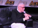 Ace Comic Con: Stan Lee