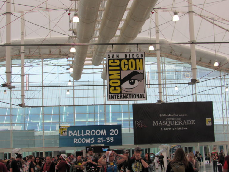 San Diego Comic Con 2020 Events.San Diego Comic Con 2020 Returning Registration Tips Gbreviews